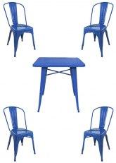 Set N° 29 - Tono Azul Claro