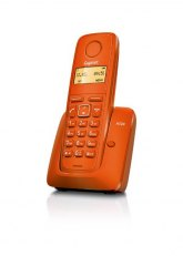 Telefono Gigaset A120 - Naranja