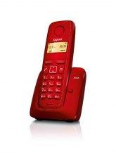 Telefono Gigaset A120 - Rojo