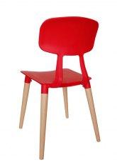 Silla American Dry - Rojo
