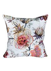 Almohadón Purple Flowers - Motivos Varios