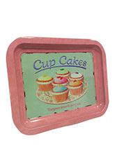 Bandeja Chica Cupcake