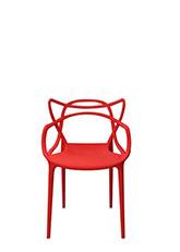 Silla Bubble Infantil - Rojo