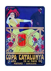 Cuadro Catalunya