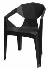 Silla Cube - Negro