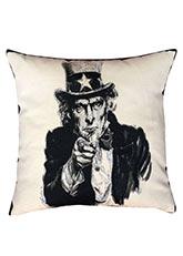 Almohadón Uncle Sam - Motivos Varios