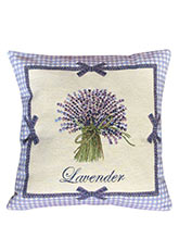 Almohadón Lavender
