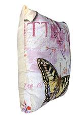Almohadón Big Butterfly - Motivos Varios