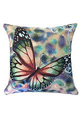 Almohadón Super Big Butterfly - Motivos Varios