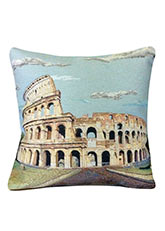 Almohadón Coliseo - Motivos Varios