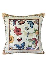 Almohadón Happy Butterflies