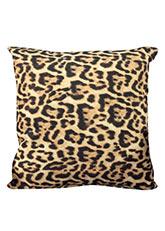 Almohadón Leopard