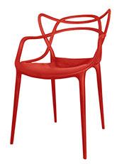 Silla Master - Rojo
