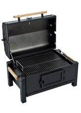 Parrilla Char Coal Grill Carbon CB500X - Negro