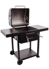 Parrilla Char Coal Grill Carbon 580 - Negro