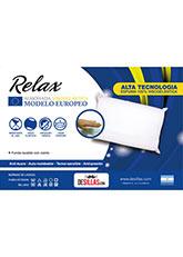 Almohada Relax Small - Blanco