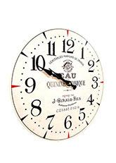 Reloj de Pared Parfum