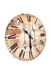 Reloj de Pared Kitchen - Motivos Varios