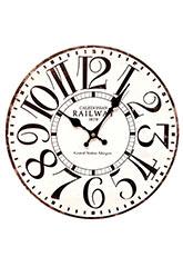 Reloj de Pared Railway - Motivos Varios