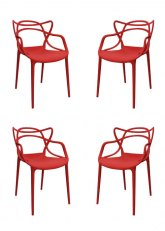 Set N° 122 Infantil - Rojo