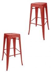 Set N° 162 - Tono Rojo