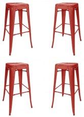 Set N° 163 - Tono Rojo