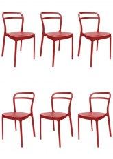 Set N° 75 - Rojo