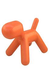 Silla Puppy - Naranja