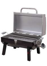 Parrilla Char Coal Grill Portatil Gas 200