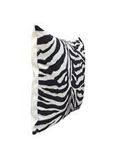 Almohadón Zebra - Motivos Varios