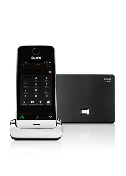 Telefono Gigaset SL910A