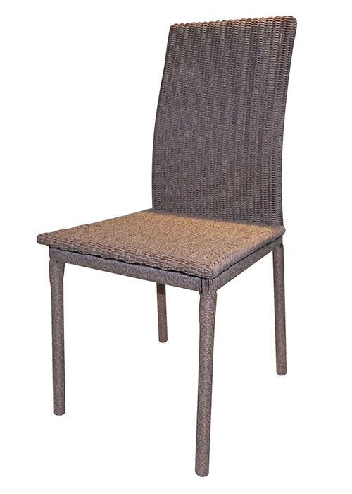 Silla rattan solano sillas rattan ponete comodo for Sillas ratan