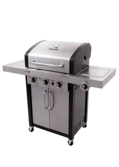 Parrilla Performance IR450 3